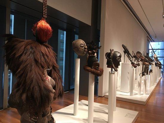Seattle Art Museum: African Art alongside Nick Cave
