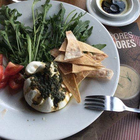 Parmessano Restaurante: photo0.jpg