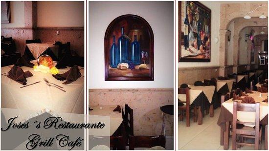 San Miguel El Alto, México: Buscamos tener las mejores instalciones