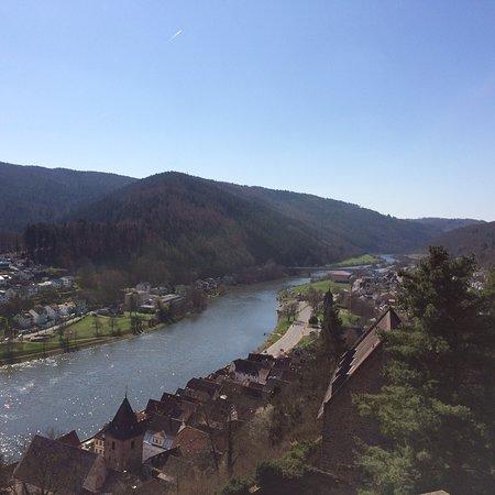 Hirschhorn (Neckar), Germany: photo4.jpg