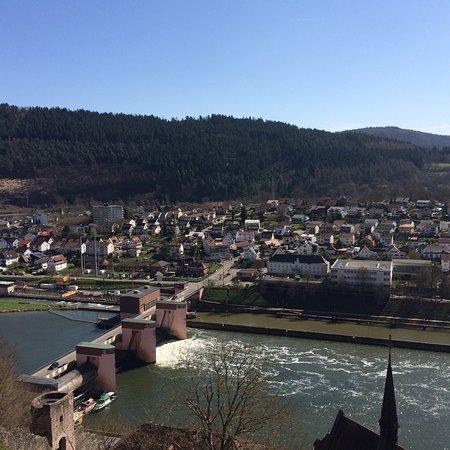 Hirschhorn (Neckar), Germany: photo5.jpg