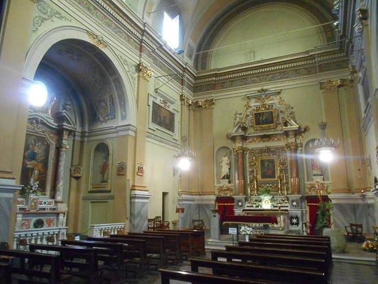 Chiesa della Visitazione di Maria Vergine e di San Barnaba