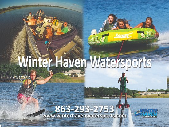 ‪Winter Haven Watersports‬