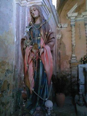 Farini, Italie : Interno