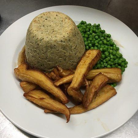 Hunton, UK: The Countryman's Kitchen