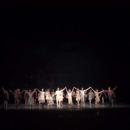 California Ballet Company