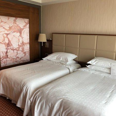 Sheraton Bursa Hotel ภาพถ่าย
