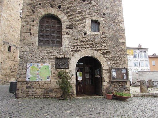 Ufficio Turistico - Pro Loco di Anagni