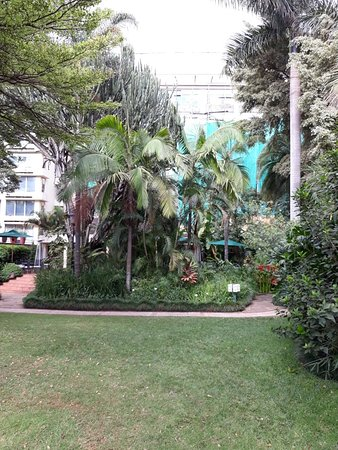 Nairobi Serena Hotel: 20180407_091558_large.jpg