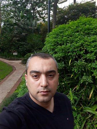 Nairobi Serena Hotel: 20180407_091309_large.jpg
