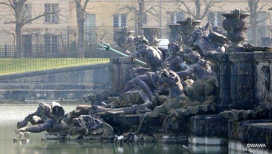 Bassin de Neptune