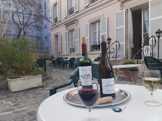 Hotel Rue Cardinal Lemoine