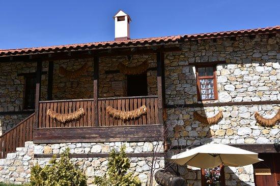 Macedonian Village: abitazione