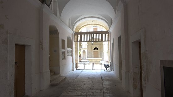 Medina, Malta: Mdina Local Council