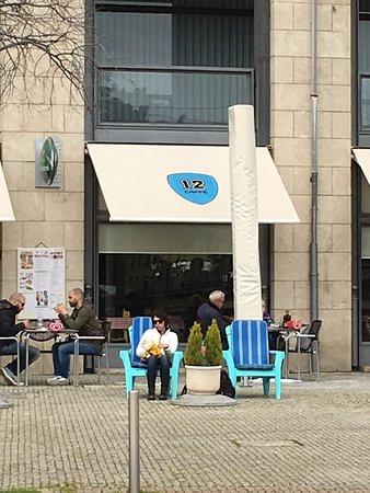 imagem 12 Caffe em Porto