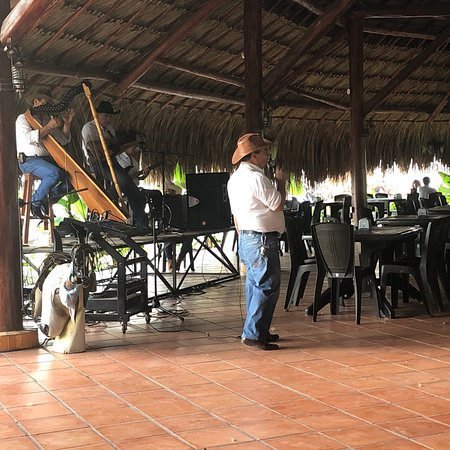 Asadero El Amarradero del Mico: photo0.jpg