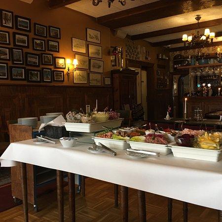 Spisestuen Resturant og Vinstue, Esbjerg - Restaurant Reviews, Phone ...