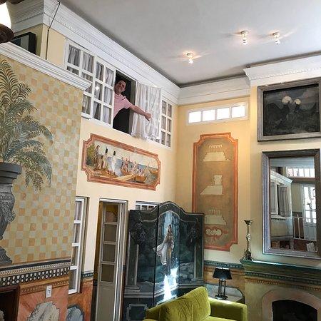 Rivera del Rio Boutique Hotel : photo0.jpg