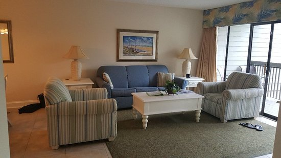 Ocean Cove Club at Palmetto Dunes: 20180325_120705_large.jpg