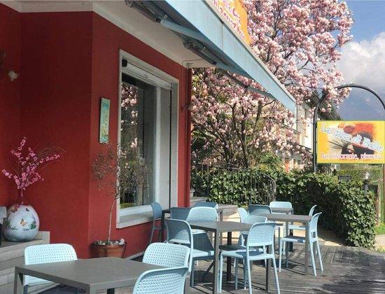 La casa di belle fonte ristorante recensioni foto for Belle planimetrie di casa