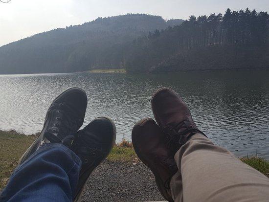 Biersdorf am See, ألمانيا: Biersdorf am See