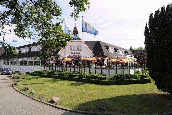 Eemnes, Nederländerna: Hotel de Witte Bergen (van der Valk hotel)