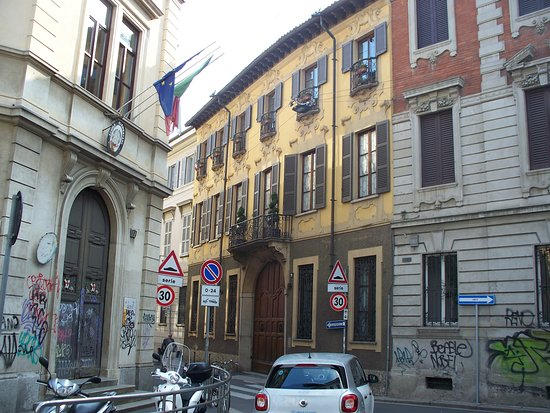 Casa Cavigioli