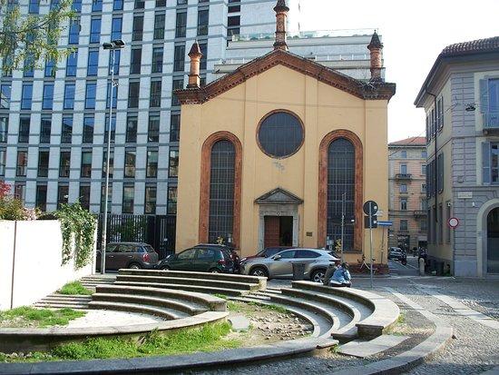 Monastero di San Vincenzino
