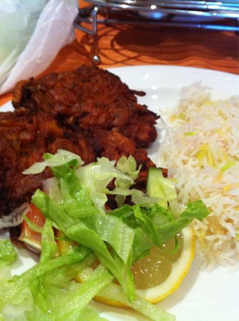 Indian Restaurants Erewash
