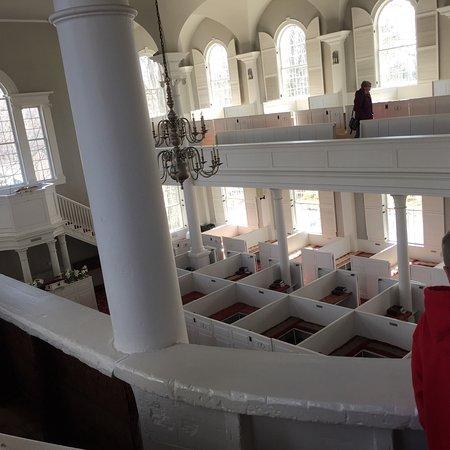 Old First Congregational Church: photo4.jpg
