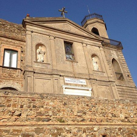 Santuario di Maria SS del Carmelo