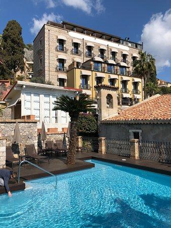 Foto de Hotel Villa Carlotta
