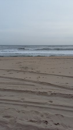 Amagansett, Estado de Nueva York: Indian Wells beach 4/7/18