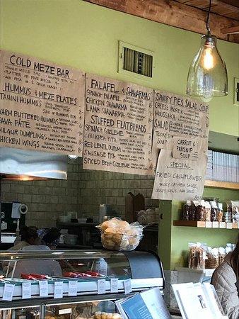 Sofra Bakery Cafe Cambridge Ma