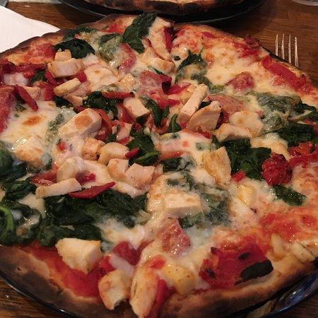Landolfi S Pizza Pawleys Island