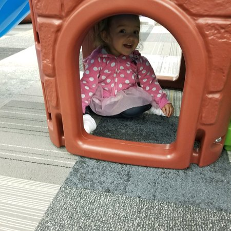 Hooksett, NH: 2 year old play days