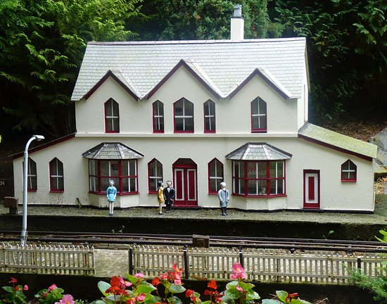 Anglesey Model Village & Cafe