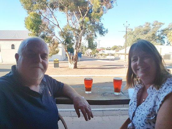 Melrose, أستراليا: IMG_20180407_170229_large.jpg