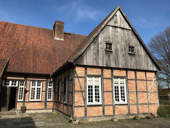 Muhlenhof Freilichtmuseum