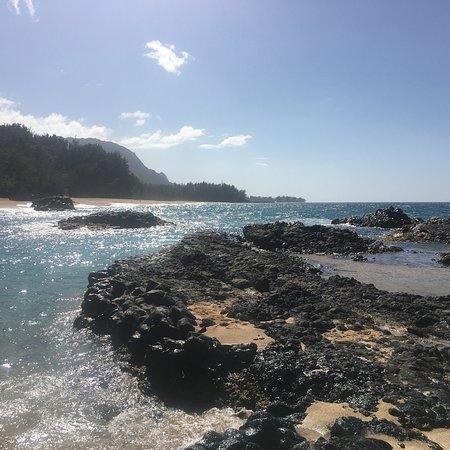 Lumahai Beach United States Hawaii