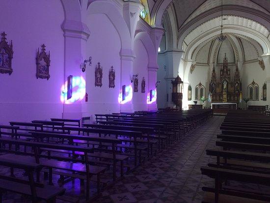 Catedral de Tres Arroyos