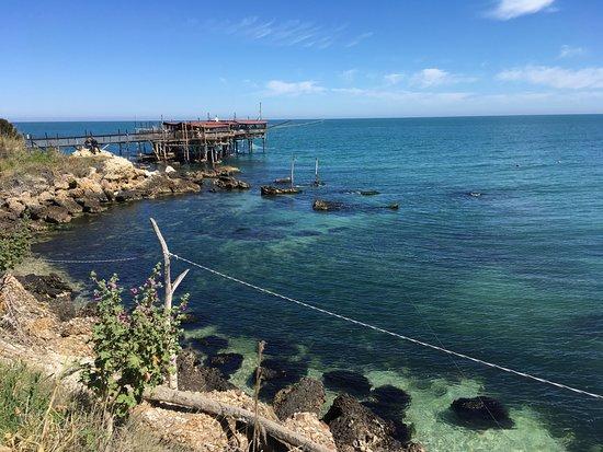 Spiaggia Punta Cavalluccio