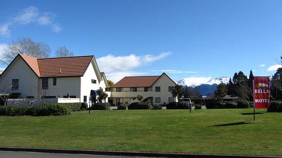 Bella Vista Motel Resmi