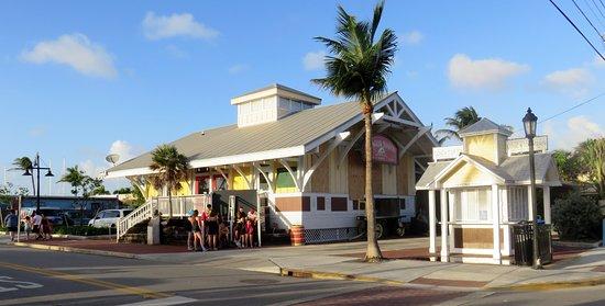 Flagler Station Oversea Railway Historeum Key West
