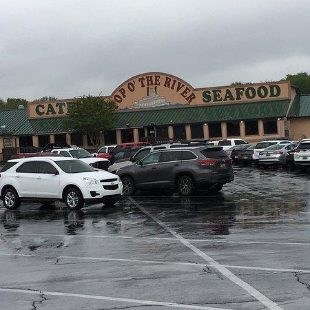 Top O The River Restaurant Gadsden Al