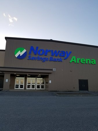 ‪Norway Savings Bank Arena‬