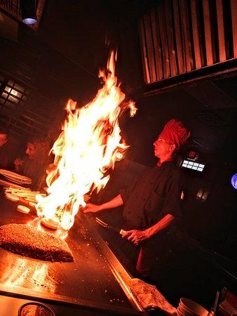 Shogun Japanese Steak House: IMG_20180407_173759966_large.jpg