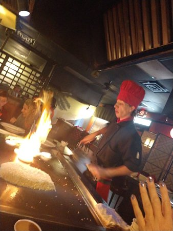 Shogun Japanese Steak House: IMG_20180407_173801809_large.jpg