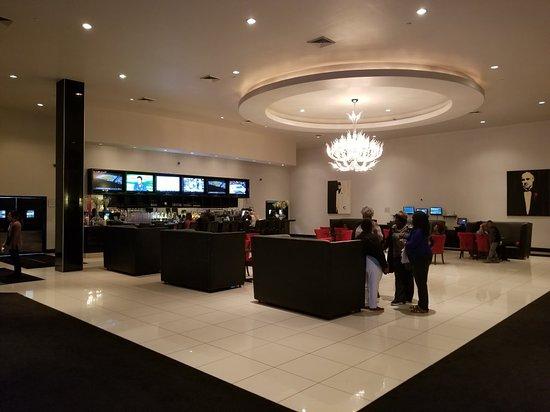 Star Cinema Grill Missouri City Menu Prices