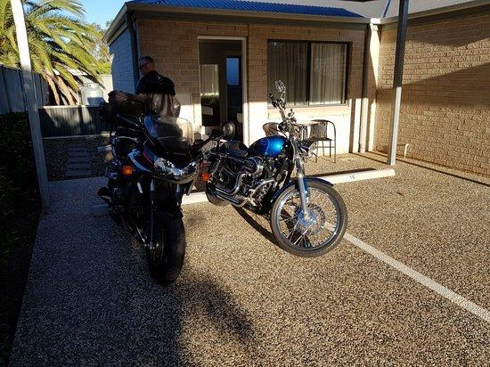 Oakey, Австралия: 20180406_165158_large.jpg